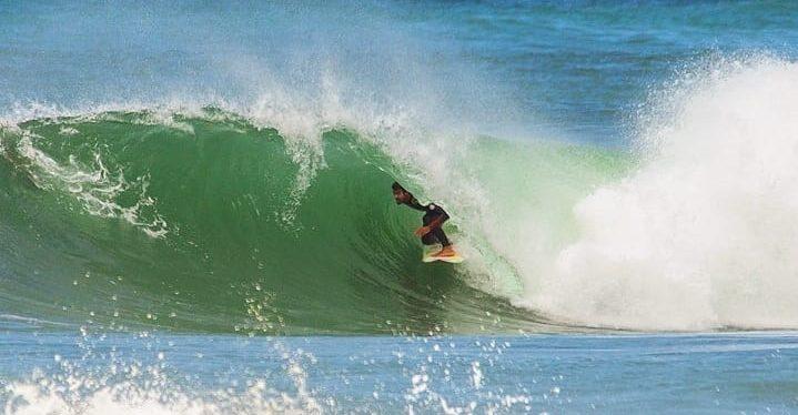 Surf Club Mérignacais