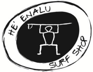 He'Enalu Shop - Partenaire du Club de surfe et sauvetage mérignac
